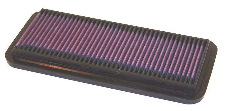 Wkładka K&N 33-2065 - GRUBYGARAGE - Sklep Tuningowy